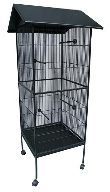 Présentation de la cage de mes puces :) W-Petite-voliere